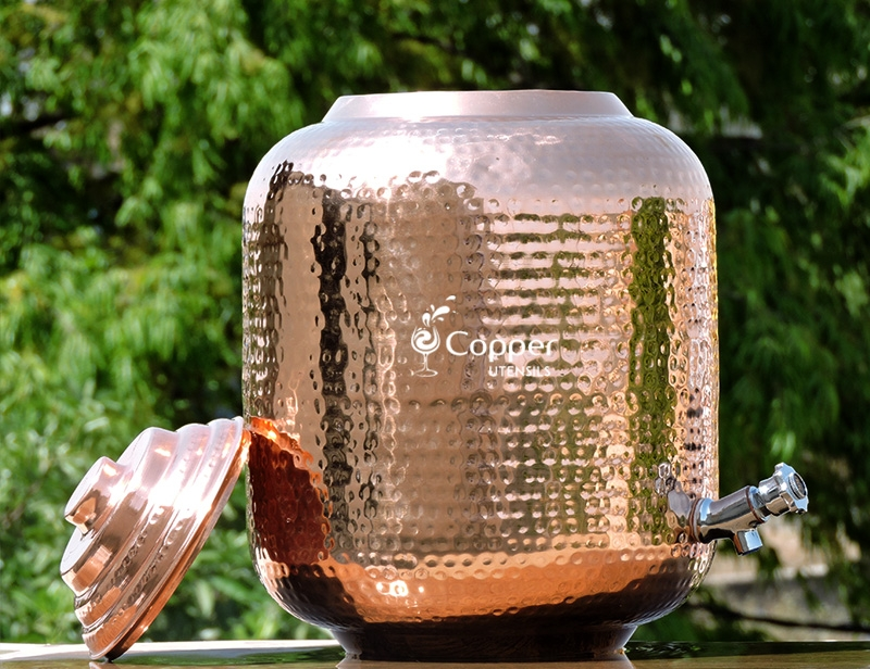 COPPER WATER DISPENSERS
