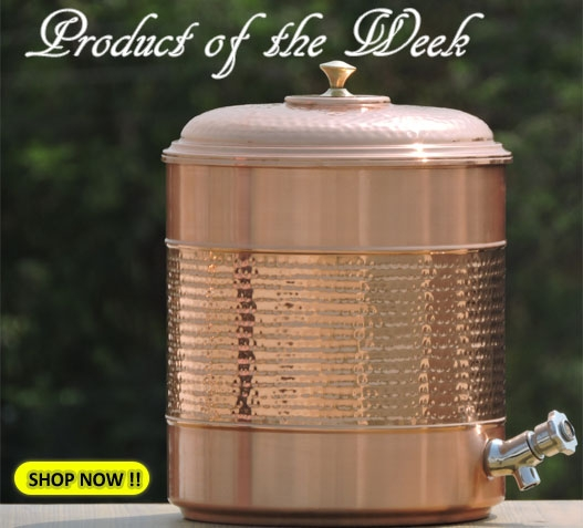 Copper Product of the Week