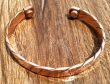 Copper Magnetic Bracelet to Treat Arthritis