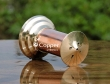 Copper and Brass Flat salt Sprinkler