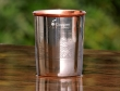 Hand designed Copper Tumbler for Drinking Tamara Jal for a Healthy Life