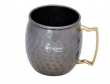 Vintage Style Copper Moscow Mule Mug