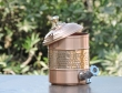 3 Liter Pure Copper Water Dispenser with Stand