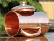 Copper Plain Jug for Keeping Water for Ayurvedic Benefits