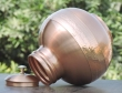 7 Liters Pure Copper Pitcher Matka