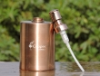 Copper Plated Stainless Steel Soap Dispenser