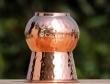 Handmade Copper Mughlai Style Tumbler