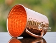 Pure Copper Cup for Drinking Water and Alcohol