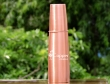 Copper Seamless Matte Finish Bottle with Tumbler Cap