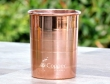 Pure Copper Glass for Drinking Copper Charged Water