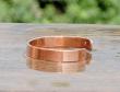 Pure Copper Magnetic Bracelet to Treat Arthritis-Plain