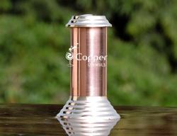 Copper and Brass Salt Dome Sprinkler
