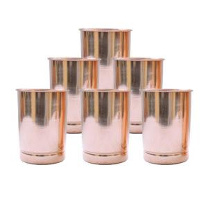 copper-glass