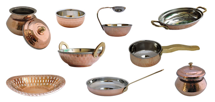 7 Reasons why Copper Cookware is the Best