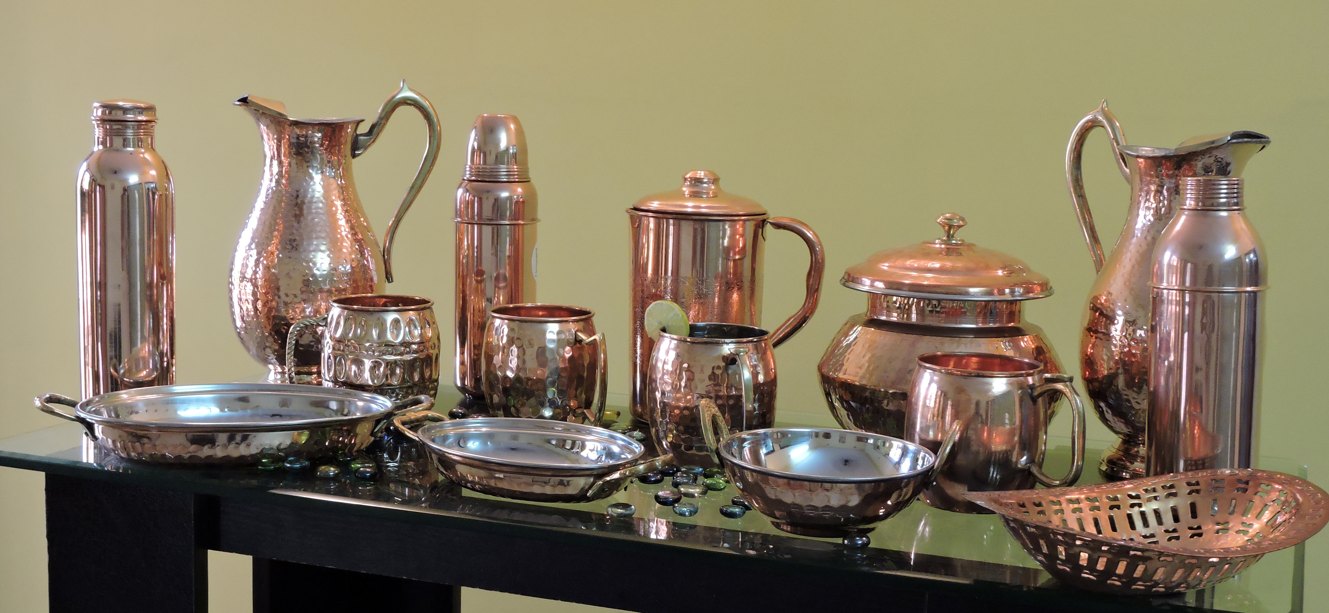 The Pros And Cons Of Different Types Of Cookware Copper