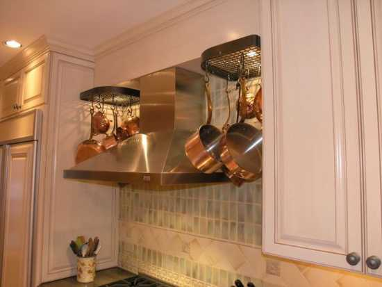 How To Incorporate Copper Accessories In Your Kitchen U2013 Copper Utensils  Online