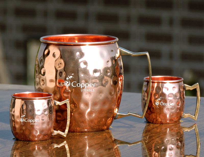 How Copper Mugs can be Toxic to your Health