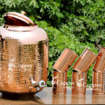 Copper Water- The Ancient Remedy We All Need