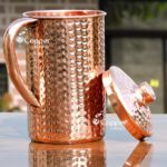 How Regular use of Copper Vessels will Make you Healthy