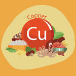 Copper Deficiency Symptoms to Look Out For