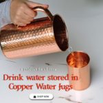 Copper Water Benefits You Must Know About