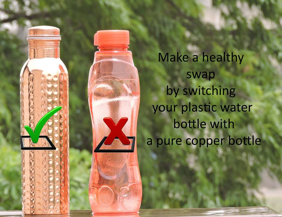 Are Plastic Water Bottles Harmful To Your Kids Copper
