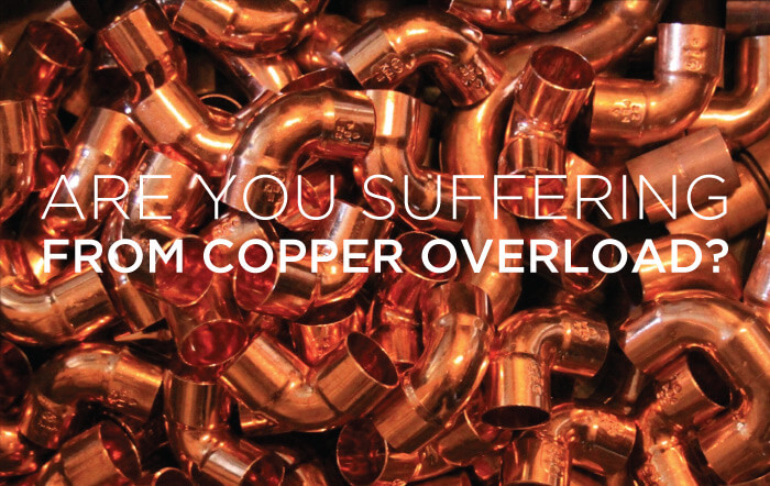 How to Tell if You are Suffering from Copper Toxicity?