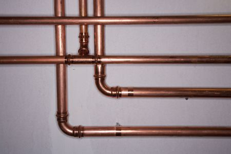 Why Copper is Preferred for Making Water Pipes?
