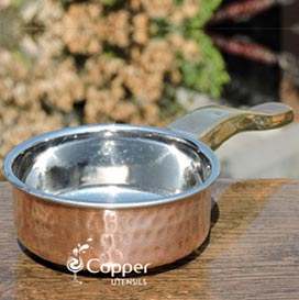 Copper Cooking Accessories